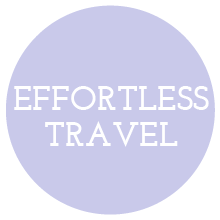 Effortless Travel